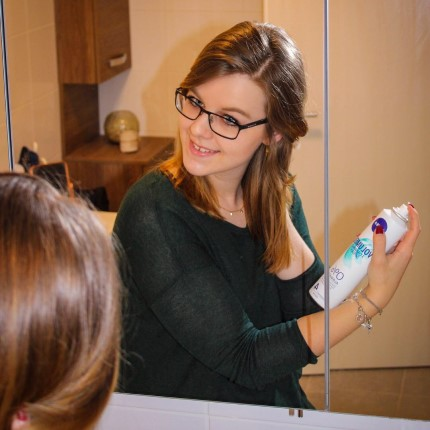 Bilder Contest NIVEA FORMING SPRAY